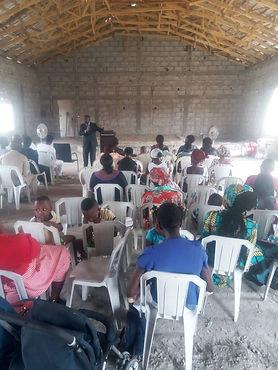 GTCC Abuja