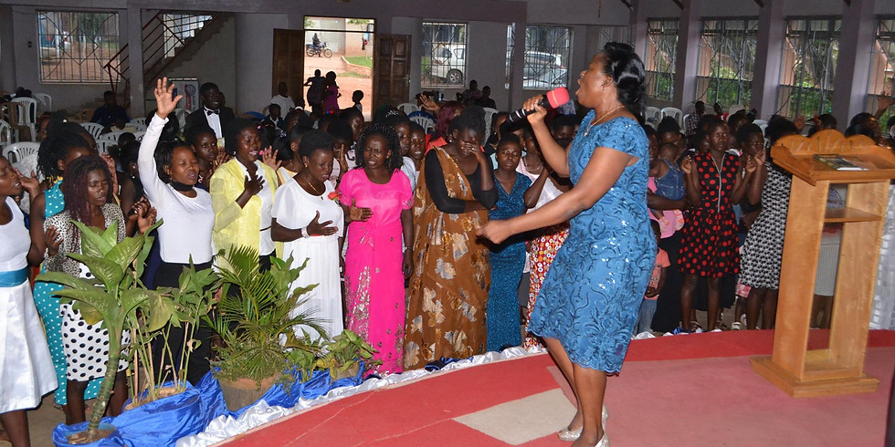 Women of Glory Conference