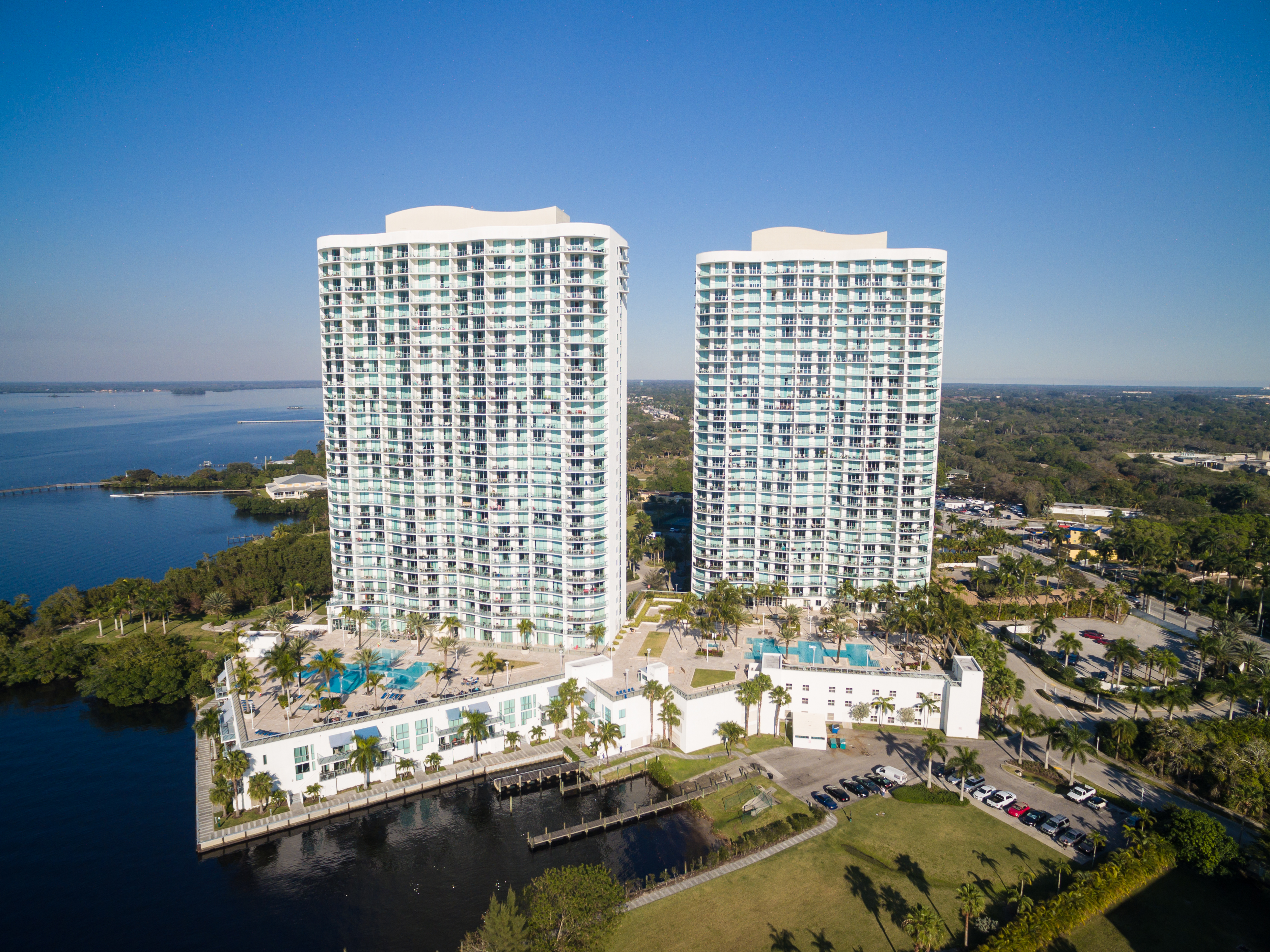 Drone Aerial Photographer Fort Myers