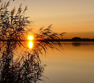 Dieter Sonnenuntergang