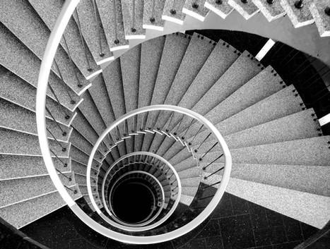 Ramona-Treppe von Günter Behnisch