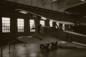 Christian_im Hangar