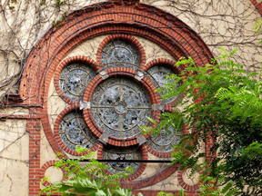 Dieter_Beelitz Heilstätten 1