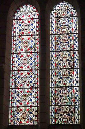Jürgen_Mittelalterliche Glasfenster