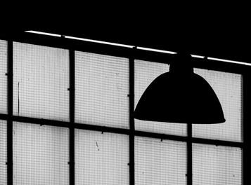 Ramona_Industrielampe
