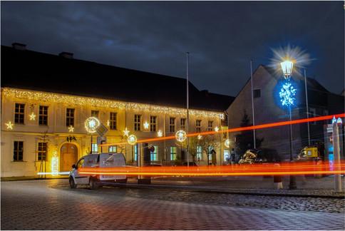 Lichterstreifen_Jürgen_Lichterglanz in Beelitz 2019