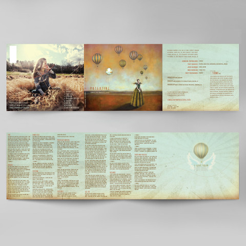 Potential CD