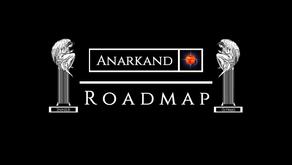 Anarkand Roadmap Launched