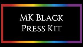 MK Black Press Kit