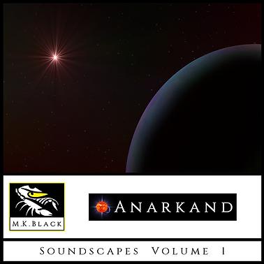 Anarkand SoundScapes Volume 1.png