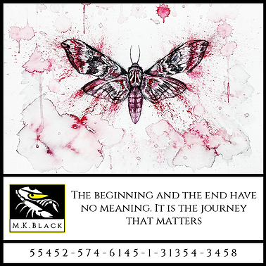The beginning and the end have no meaning. It is the journey that matters.png