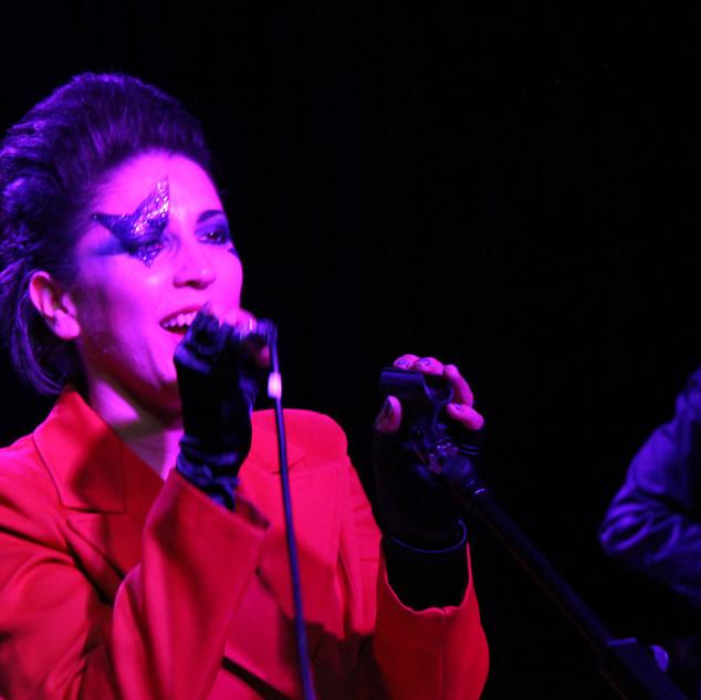 Sarah Caltieri