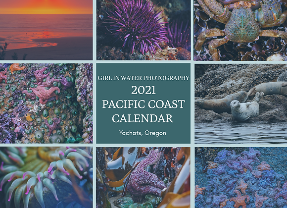 2021 Calendars PRESALE