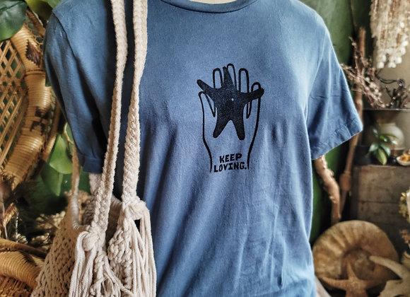 Keep Loving Shirts