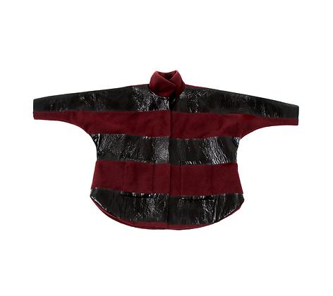 Balloon Coat