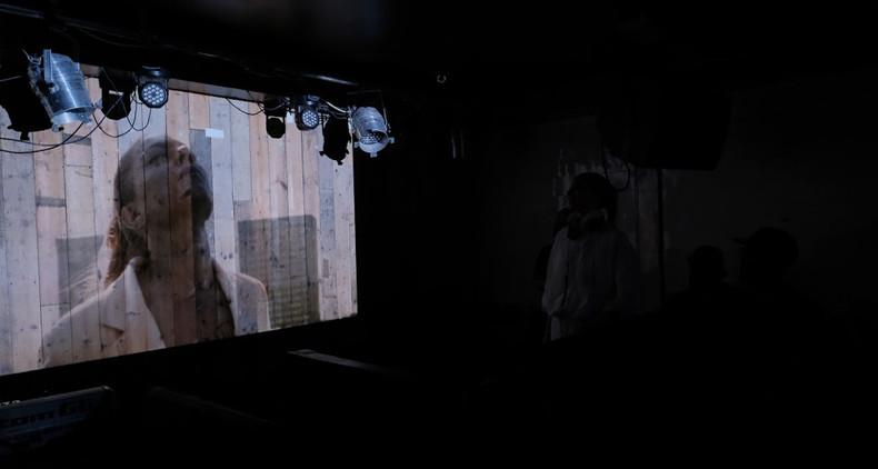 LRO x Shift Zero - The Waiting Room