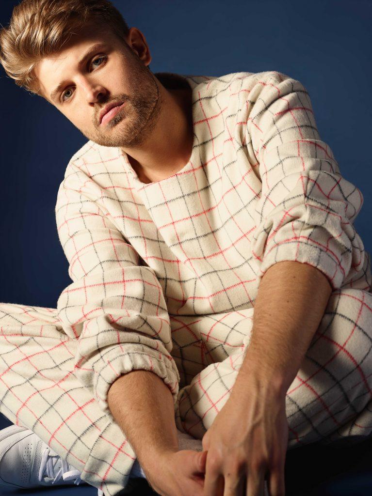 Sandro Cavazza for House of Solo Magazine 1/4