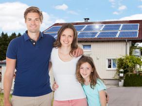 ¿Sabes cuántos paneles solares necesitas para tu casa?