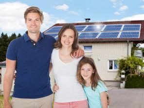 ¿Cuántos paneles solares necesito para una casa en México?