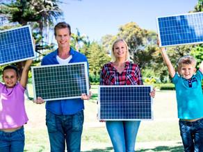 ¿Para qué sirven los paneles solares?