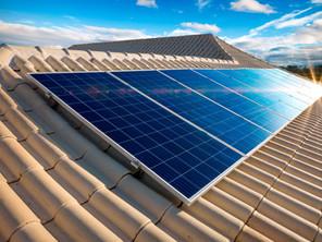 Paneles solares para casa en México - 2020