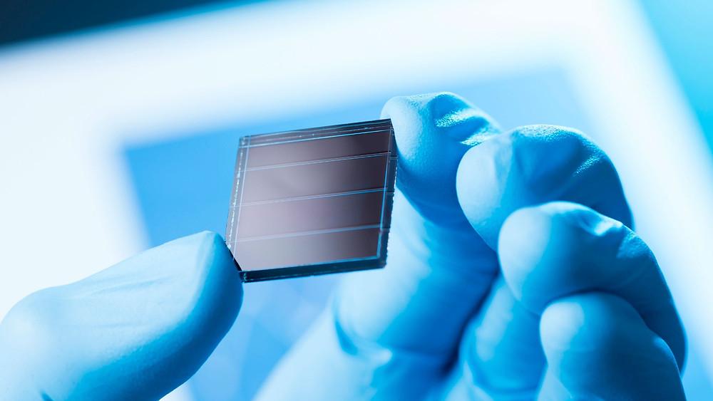 Celdas solares precio