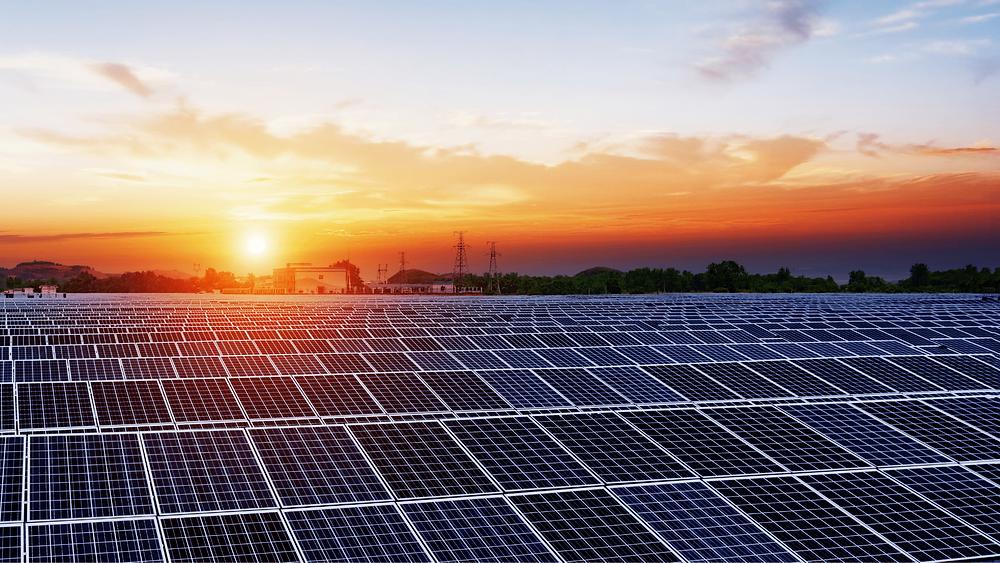 Impuestos a paneles solares en México