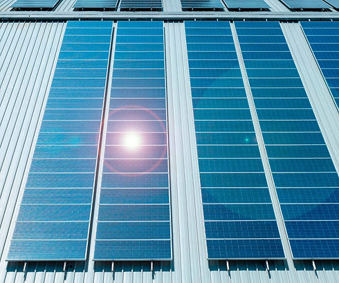 Cotiza tus paneles solares sin costo - Enersing