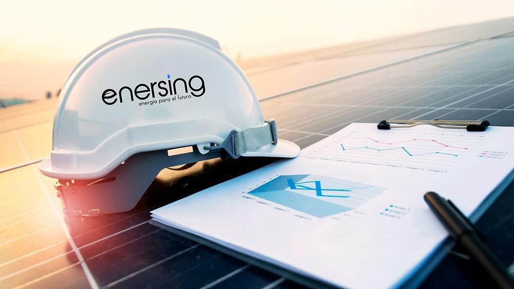 Energía solar en México - Enersing