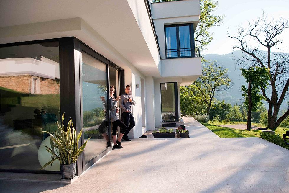 Paneles solares para casas en México - Enersing