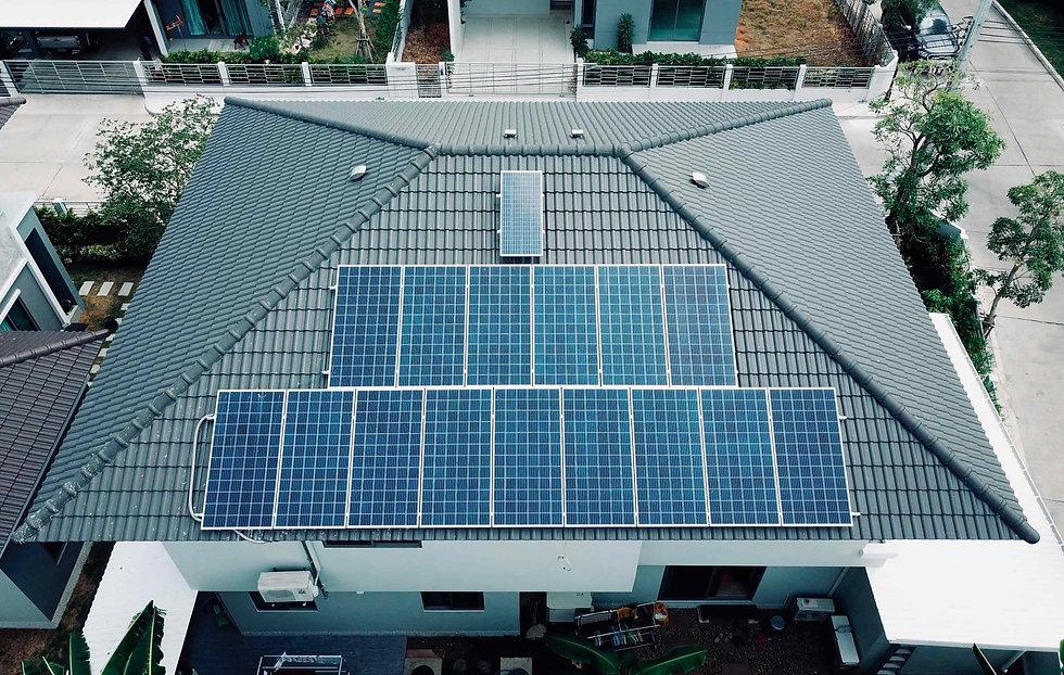 Venta de paneles solares en México