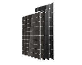 Ventas paneles solares Sunpower México