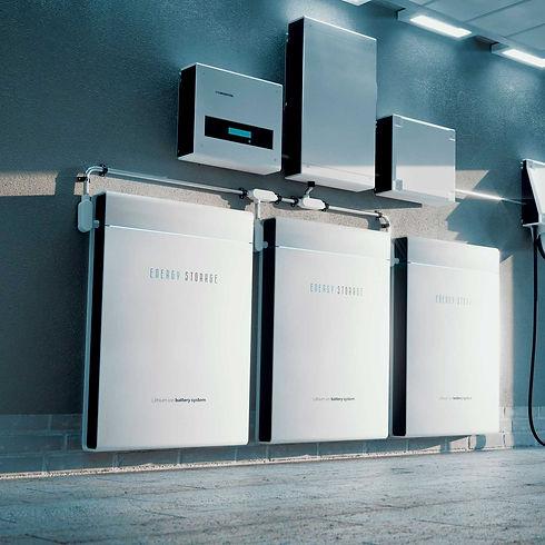 Cotizaciones de paneles solares en México - Enersing