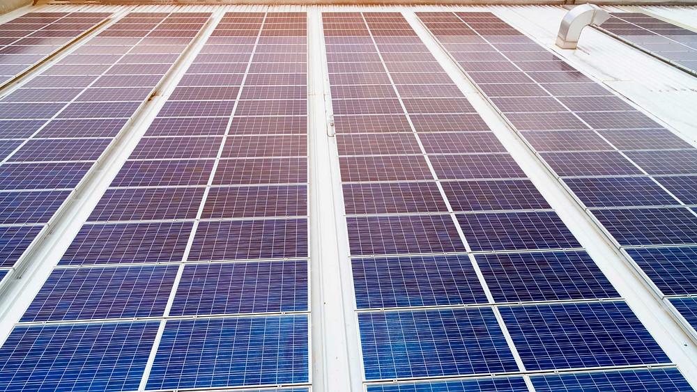 Módulos fotovoltaicos en México - Enersing