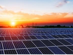 Paneles solares libres de aranceles