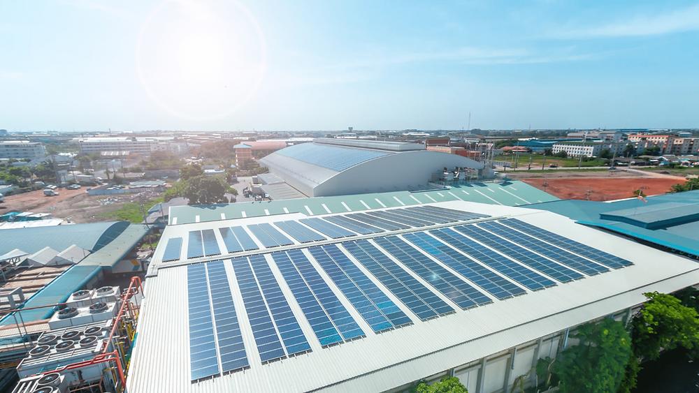¿Cómo funcionan los paneles solares? - Enersing