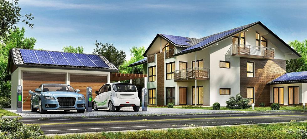 Precio de celdas solares para casa