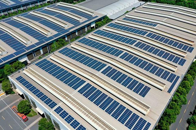 Arrendamiento para paneles solares en México - Enersing