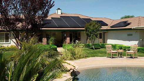 Paneles solares en Cuernavaca - Enersing