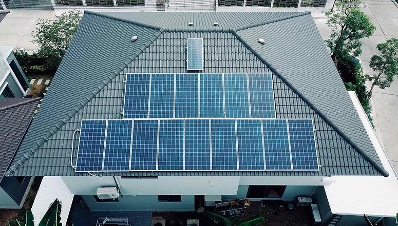 Financiamientos y créditos para paneles solares - Enersing