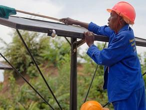 Energía solar fotovoltaica ante el COVID -19