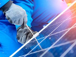 Paneles solares de calidad