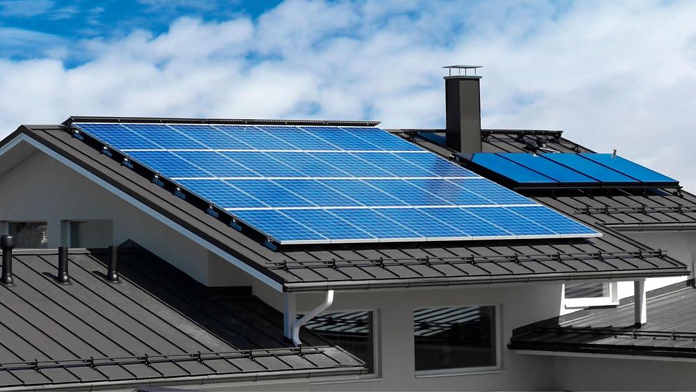 Deducción de impuestos en paneles solares para personas físicas - Enersing