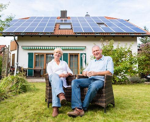 Cotización de paneles solares para casas