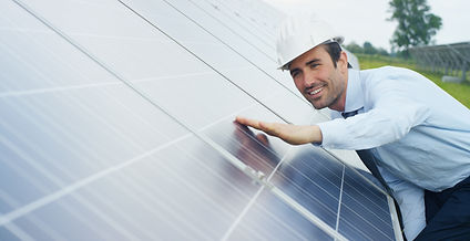 Paneles solares a meses sin intereses