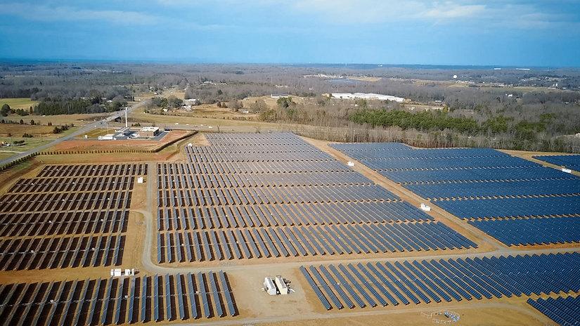 EPC Fotovoltaico en México - Enersing