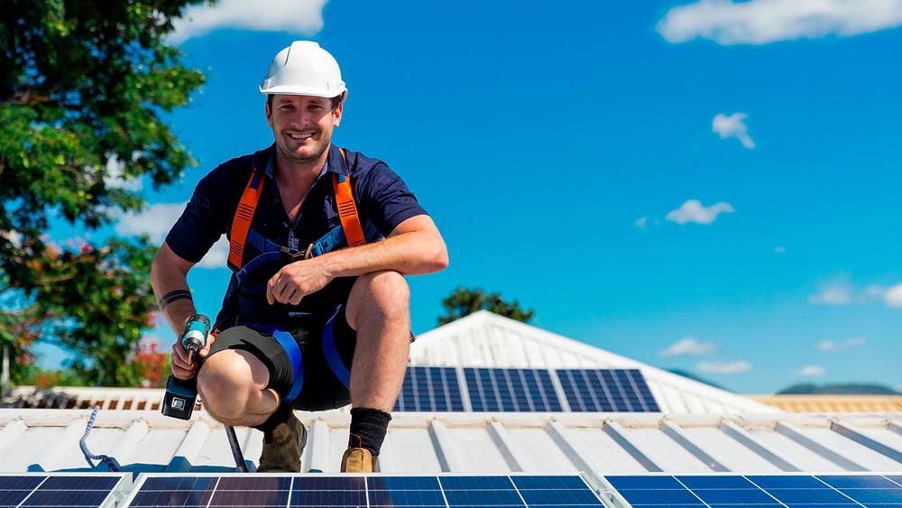 Celdas solares fotovoltaicas en México - Enersing