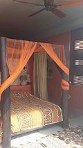 """Suite Lodge """"Autruche"""""""