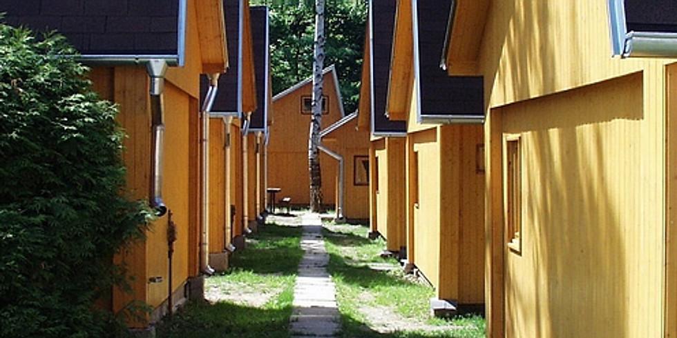 Letný tábor - II. turnus / Rekreačné stredisko Výtoky (1)