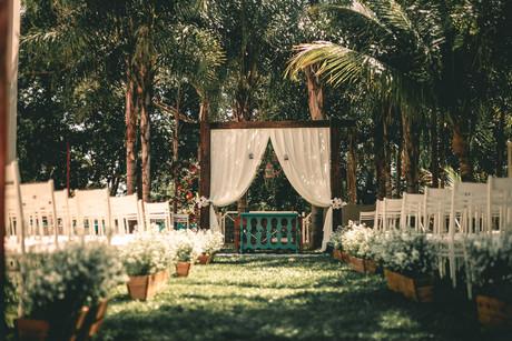 חתונה בטבע למגזר הדתית